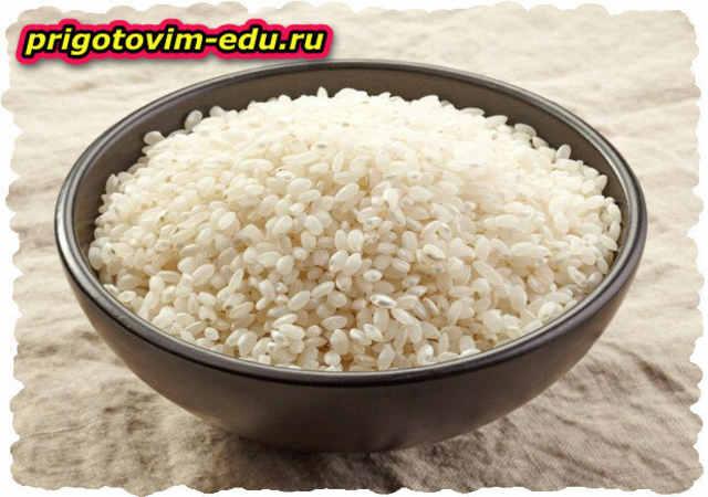 Сорта Круглозерного риса