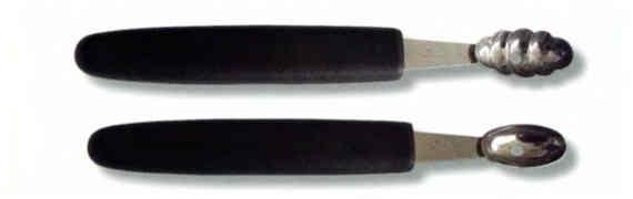 Нуазетиый нож «овал» и «облако» для карвинга