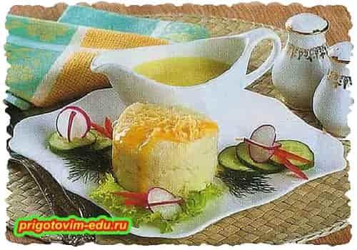 3 рецепта сырного соуса