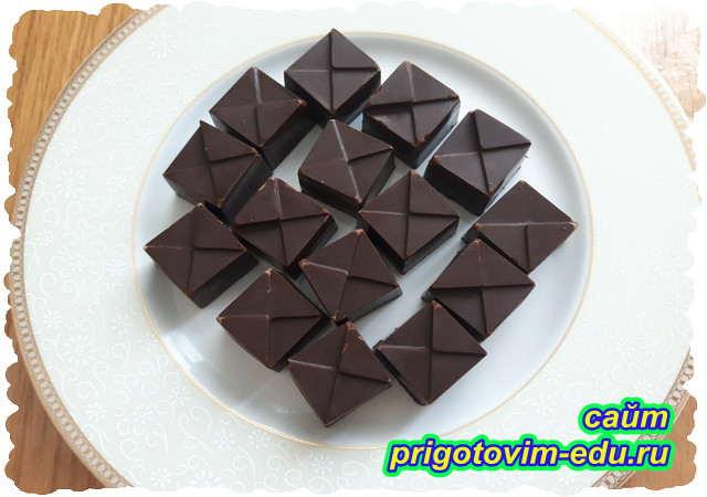 Как приготовить домашний шоколад из какао