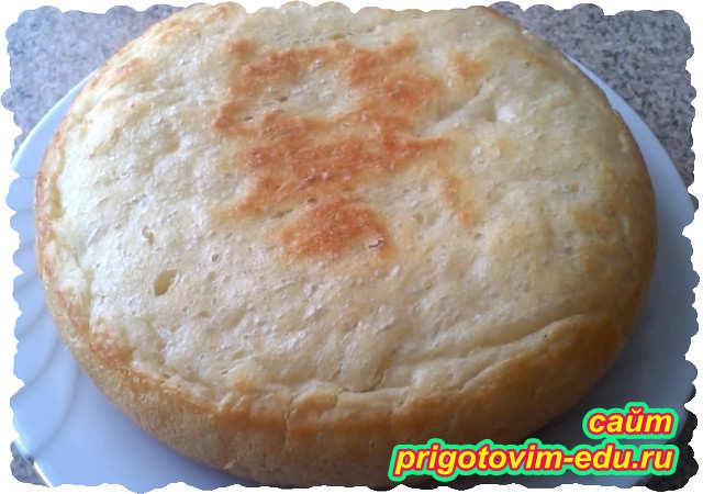 Армянский лаваш в духовке