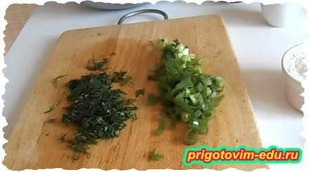 Как приготовить запеканку из кабачка и картофеля 3