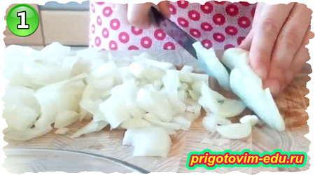 Как приготовить сливочно-грибной соус