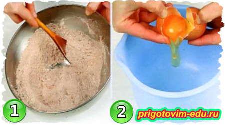 Как приготовить кейк попсы