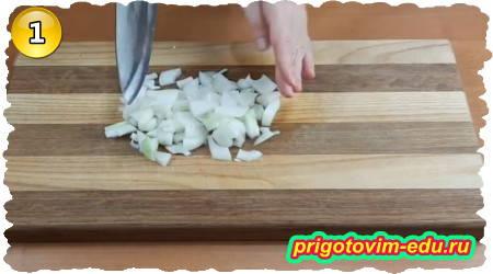 Как приготовить куриный паштет