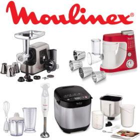 Moulinex — официальный интернет-магазин