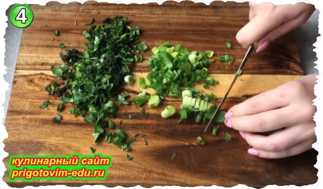Как приготовить окрошку на айране с колбасой