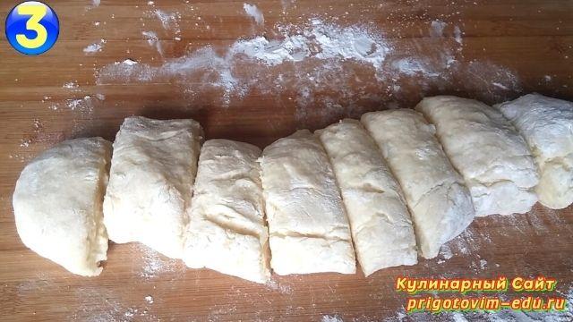 Как приготовить картофельные лепешки в духовке 3