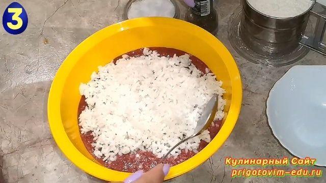 Как приготовить оладьи из куриной печени 3